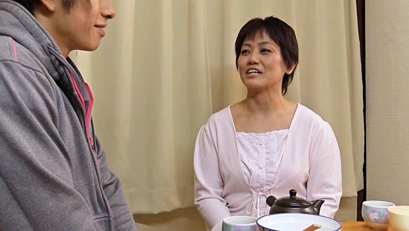 【アダルト動画】【六十路】幸恵 前編,のトップ画像